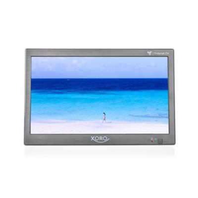 Xoro  PTL 1050 25.6 cm 10,1″ DVB-T/T2 portabler Fernseher freenet TV integriert | 4260427612408