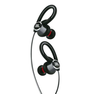 JBL  Reflect Contour 2 black – In-Ear-Bluethoot-Sport-Kopfhörer m. Mikro   6925281932144