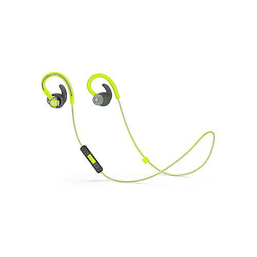 JBL Reflect Contour 2 grün – In-Ear-Bluethoot-Sport-Kopfhörer m. Mikro | 6925281932168