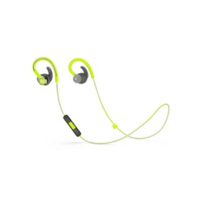 JBL  Reflect Contour 2 grün – In-Ear-Bluethoot-Sport-Kopfhörer m. Mikro   6925281932168