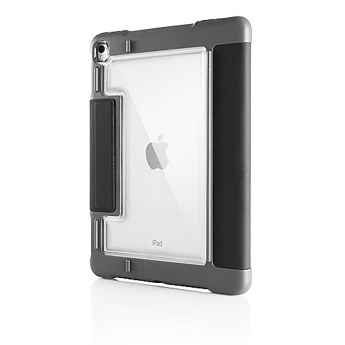 STM Dux Plus Case für Apple iPad Pro 10.5 schwarz/transparent