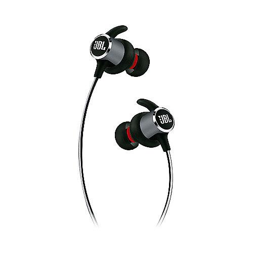 JBL Reflect Mini 2 black – Small In Ear – BT-Sport Kopfhörer mit Mikrofon | 6925281932106