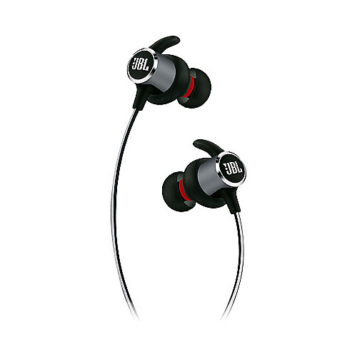JBL Reflect Mini BT black - Small In Ear - Sport Kopfhörer mit Mikrofon