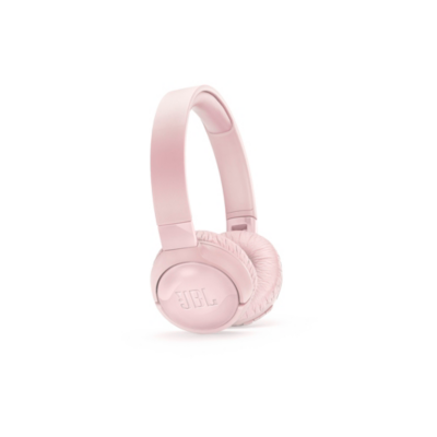 JBL  TUNE 600BTNC Pink – On Ear-Noise-Cancelling Bluetooth Kopfhörer Mikrofon   6925281932212