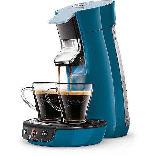 Senseo Viva Café HD6563/70 Padmaschine blau/türkis | 8710103844723