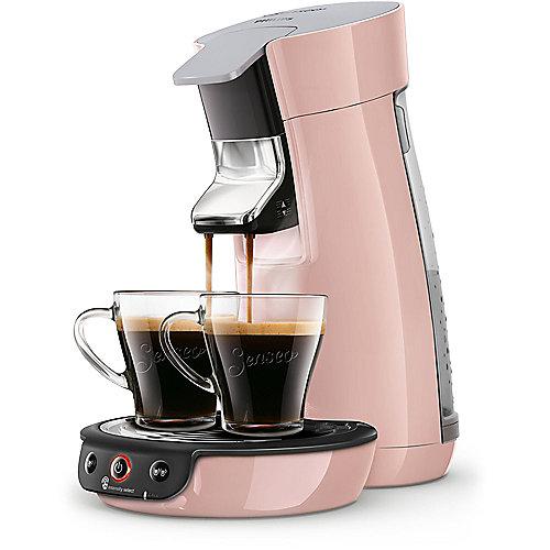 Senseo Viva Café HD6563/30 Padmaschine rosa | 8710103844655