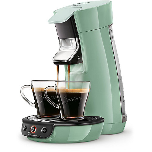 Senseo Viva Café HD6563/10 Padmaschine mint-grün | 8710103844624