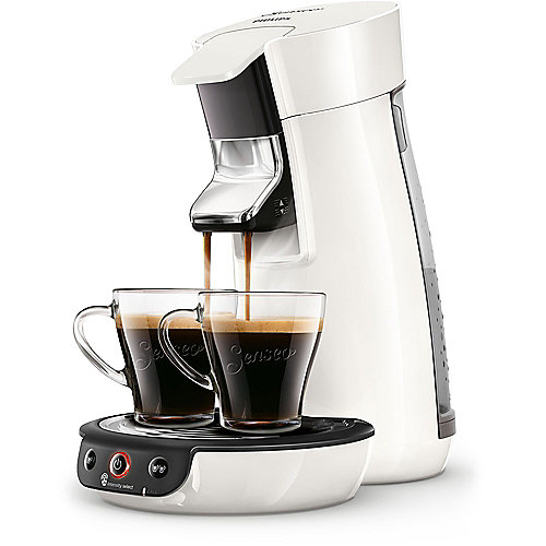 Viva Café HD6563/00 Padmaschine weiß | 8710103844600