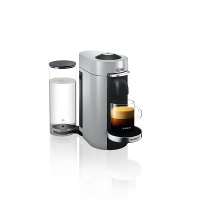 Delonghi  ENV155.S Nespresso VertuoPlus silber   8004399332997