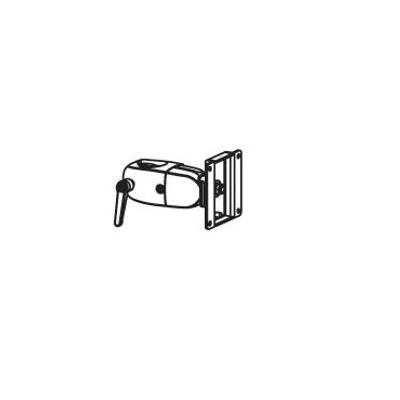 Ergotron Zubehör DS100 Klemmgelenk 47-058-200