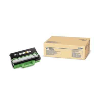 Brother  WT-223CL Tonerabfallbehälter für ca. 50.000 Seiten | 4977766790024