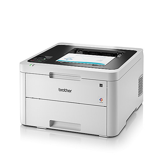 Brother HL-L3230CDW Farblaserdrucker LAN WLAN