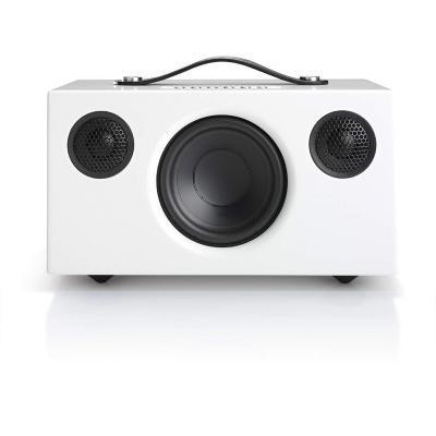 Audio Pro  Addon T5 Bluetooth-Lautsprecher weiß Aux-in | 7330117142311