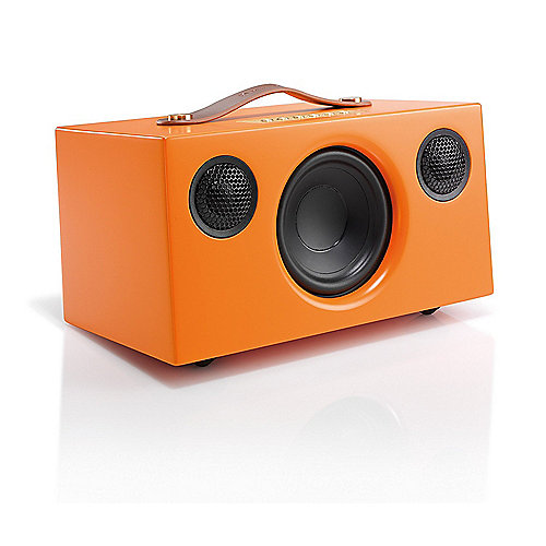 Audio Pro Addon T5 Bluetooth-Lautsprecher orange Aux-in