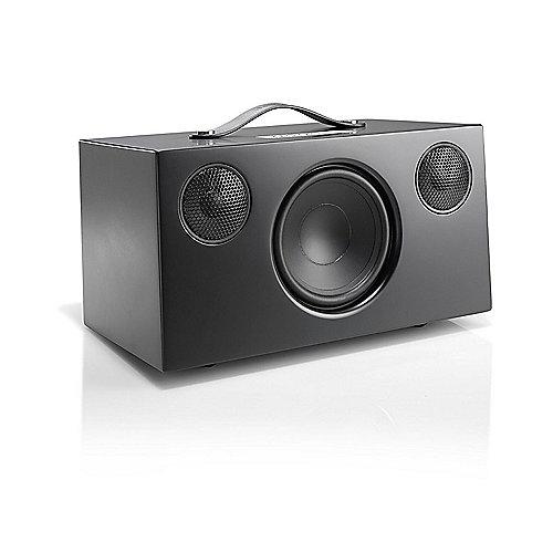 Audio Pro Addon T10 2nd Generation Bluetooth-Lautsprecher schwarz Aux-in | 7330117142700
