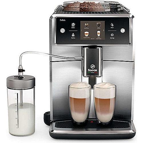 Saeco SM7686/00 Xelsis Kaffeevollautomat Titanium | 8710103834724