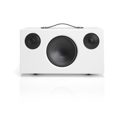Audio Pro  Addon T10 2nd Generation Bluetooth-Lautsprecher weiß Aux-in | 7330117142717