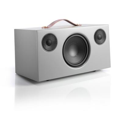 Audio Pro  Addon T10 2nd Generation Bluetooth-Lautsprecher grau Aux-in | 7330117142755