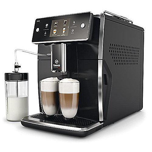 Saeco SM7680/00 Xelsis Kaffeevollautomat schwarz | 8710103834670