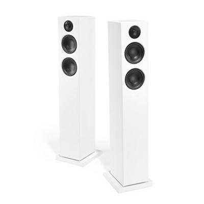 Audio Pro  Addon T20 Bluetooth-Stand-Lautsprecher weiß Aux-in aptX Toslink | 7330117141710