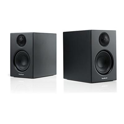 Audio Pro  Addon T14 Bluetooth-Regal-Lautsprecher schwarz Aux-in aptX Toslink | 7330117141604