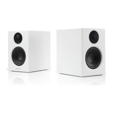 Audio Pro  Addon T14 Bluetooth-Regal-Lautsprecher weiß Aux-in aptX Toslink | 7330117141611