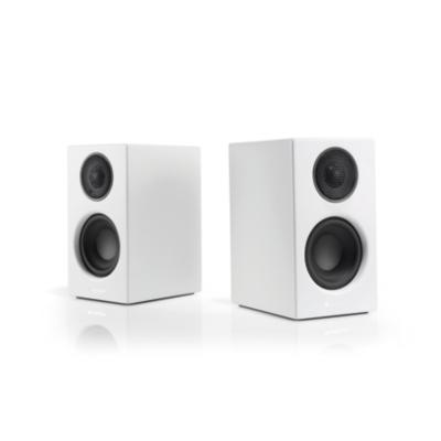 Audio Pro  Addon T8L Bluetooth-Regal-Lautsprecher weiß Aux-in aptX Toslink | 7330117141819
