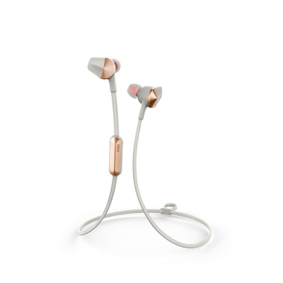 Fitbit  Flyer Wireless In Ear Kopfhörer Lunar Gray | 0816137025874