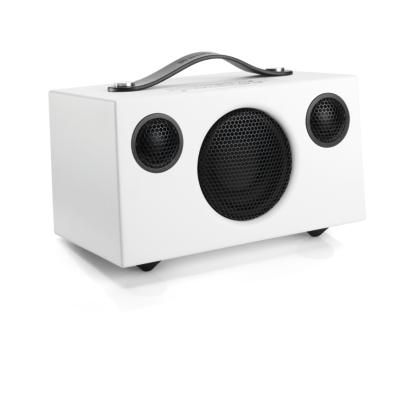 Audio Pro  Addon C3 Multiroom Bluetooth-Lautsprecher WI-Fi, 15 h Akku, weiß | 7330117145213