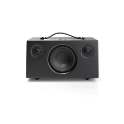 Audio Pro  Addon C5-Alexa Multiroom Bluetooth-Lautsprecher WI-Fi, schwarz | 7330117145107