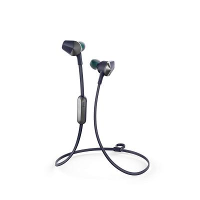 Fitbit  Flyer Wireless In Ear Kopfhörer Nightfall Blue | 0816137025829