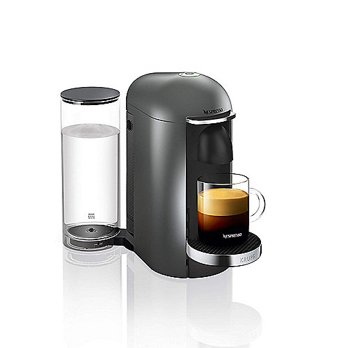 Krups XN900T Nespresso VertuoPlus Titan | 0010942220916