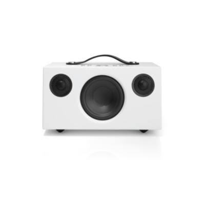 Audio Pro  Addon C5-Alexa Multiroom Bluetooth-Lautsprecher WI-Fi, weiß | 7330117145114