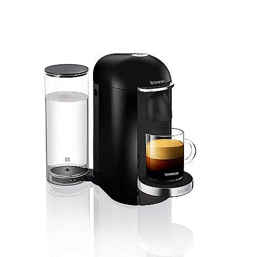 Krups XN9008 Nespresso VertuoPlus Schwarz | 0010942220923