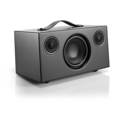 Audio Pro  Addon C5 Multiroom Bluetooth-Lautsprecher WI-Fi, schwarz | 7330117145008