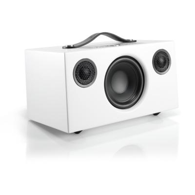 Audio Pro  Addon C5 Multiroom Bluetooth-Lautsprecher WI-Fi, weiß | 7330117145015