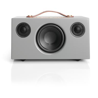 Audio Pro  Addon C5 Multiroom Bluetooth-Lautsprecher WI-Fi, grau | 7330117145053