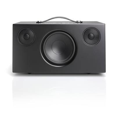 Audio Pro  Addon C10 Multiroom Bluetooth-Lautsprecher WI-Fi, schwarz | 7330117145404