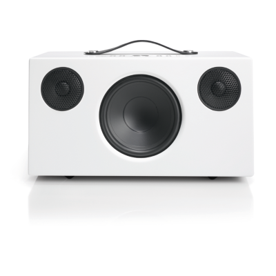 Audio Pro  Addon C10 Multiroom Bluetooth-Lautsprecher WI-Fi, weiß | 7330117145411
