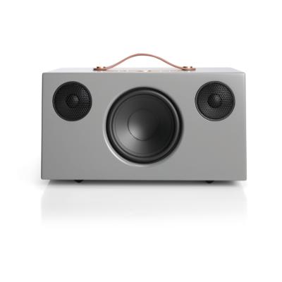 Audio Pro  Addon C10 Multiroom Bluetooth-Lautsprecher WI-Fi, grau | 7330117145459