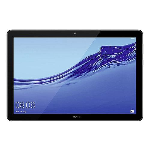 HUAWEI MediaPad T5 10 Tablet LTE 32 GB schwarz   6901443250899