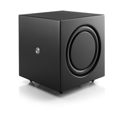 Audio Pro  C-SUB Multiroom Subwoofer-Lautsprecher WI-Fi, schwarz | 7330117145602