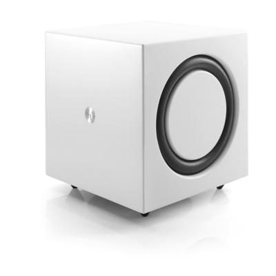 Audio Pro  C-SUB Multiroom Subwoofer-Lautsprecher WI-Fi, weiß | 7330117145619