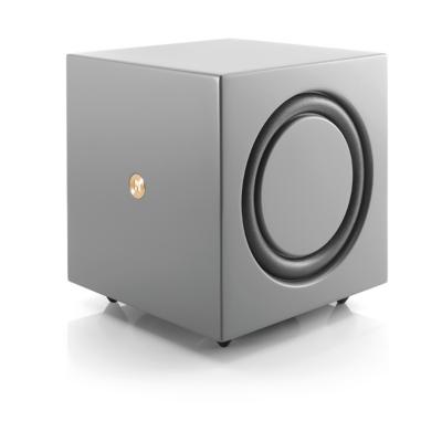 Audio Pro  C-SUB Multiroom Subwoofer-Lautsprecher WI-Fi, grau | 7330117145657