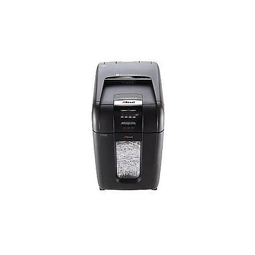 Rexel Auto+ SmarTech 300X Aktenvernichter mit a...