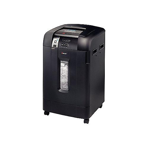 Rexel Auto+ SmarTech 750X Aktenvernichter mit a...
