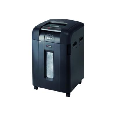Rexel  Auto+ 600M Aktenvernichter mit automatischem Einzug Mikroschnitt | 5028252504751