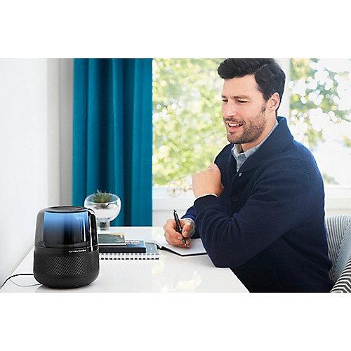 Harman Kardon Allure Bluetooth- Lautsprecher Alexa Sprachsteuerung schwarz | 6925281931031