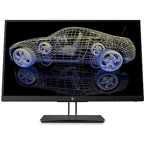 "HP Z23n G2 Display 59cm (23"") 16:9 FHD VGA/HDMI/DP 5ms 10Mio:1 LED"