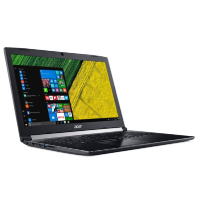 Acer  Aspire 5 Pro 17,3″ FHD i7-8550U 8GB/1TB+256GB SSD Wi10 Pro A517-51P-85Q0 | 4713883851190